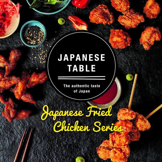 Japanese table ~Karaage Series~