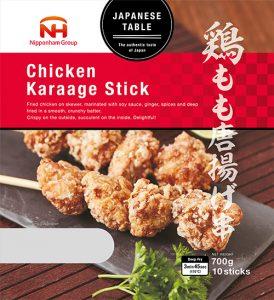 Chicken Karaage Stick